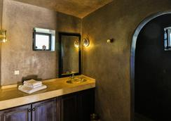 Essaouira Lodge - 에사우이라 - 욕실