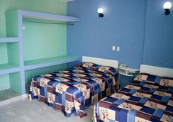 Dorados Acapulco - 아카풀코 - 침실