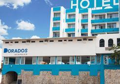 Dorados Acapulco - 아카풀코 - 건물