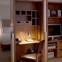 윈덤 미드타운 45 호텔 Suite