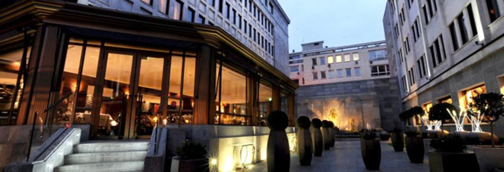 Allegroitalia Golden Palace - 토리노 - 건물