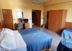 호텔 발틱 - 로마 - 침실