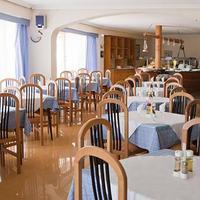 호텔 마리티모 스포츠 & 릴렉스 Restaurant