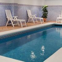 호텔 마리티모 스포츠 & 릴렉스 Indoor Pool