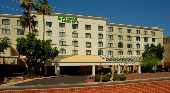 Wyndham Garden Phoenix Midtown - 피닉스 - 건물