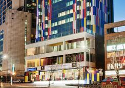 아이피 부띠끄 호텔 - 서울 - 건물