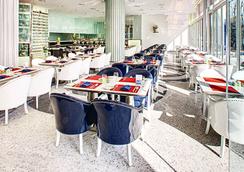 임피리얼 팰리스 부티크 호텔, 이태원 - 서울 - 레스토랑