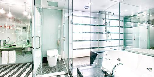 임피리얼 팰리스 부티크 호텔, 이태원 - 서울 - 욕실