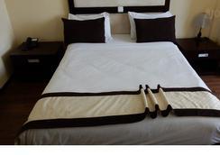 Edna Addis Hotel - 아디스아바바 - 침실