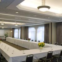 카르티에 플레이스 스위트 호텔 Meeting Room