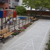카르티에 플레이스 스위트 호텔 Childrens Play Area - Outdoor