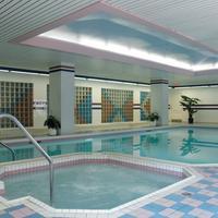 카르티에 플레이스 스위트 호텔 Pool view
