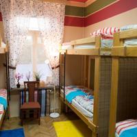 랜드마크 호스텔 아르바트 Guestroom