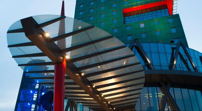 바르셀로 호텔 밀란 - 밀라노 - 건물