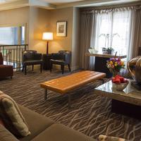 이그제큐티브 호텔 퍼시픽 Hotel Interior