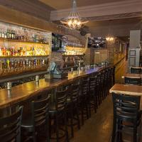 이그제큐티브 호텔 퍼시픽 Hotel Bar