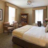 이그제큐티브 호텔 퍼시픽 Guestroom