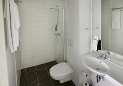 센터호텔 플라자 - 레이캬비크 - 욕실