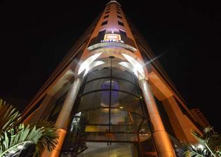 qp 호텔 리마