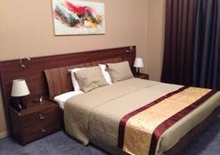 홈 투 홈 아파트먼트 - 두바이 - 침실