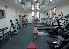홈 투 홈 아파트먼트 - 두바이 - 체육관
