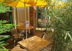호텔 크로커스 캉 메모리얼 - 캉 - 레스토랑