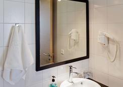 시티 센터 호텔 - 레이캬비크 - 욕실