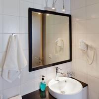 시티 센터 호텔 Bathroom Amenities