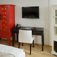 시티 센터 호텔 In-Room Amenity