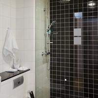 시티 센터 호텔 Bathroom