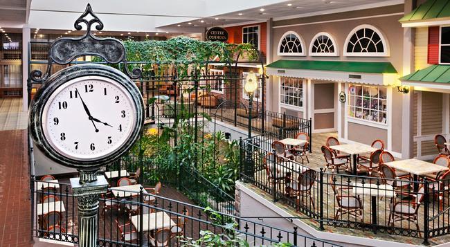 Days Inn Penn State - 스테이트칼리지 - 로비