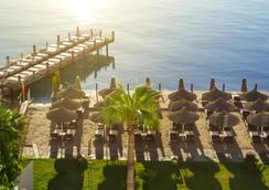 Voyage Bodrum - Adults Only - 보드룸 - 해변