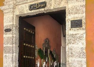 Casa De Alba Hotel Boutique