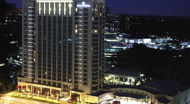 InterContinental Buckhead Atlanta - 애틀랜타 - 건물