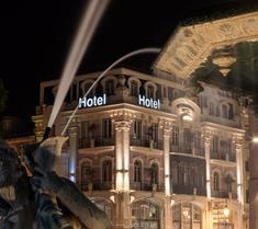 인테르나시오날 디자인 호텔 - 스몰 럭셔리 호텔 오브 더 월드