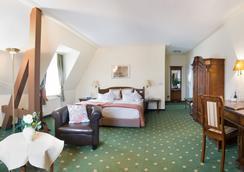 호텔 스메타나 - 드레스덴 - 침실
