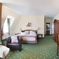 호텔 스메타나 Guestroom