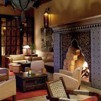 레 자르댕 드 라 쿠투비아 Lobby Lounge