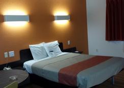Motel 6 Salisbury - Salisbury - 침실