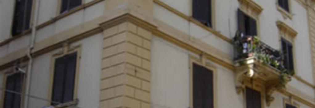 도무스 로마나 - 로마 - 건물