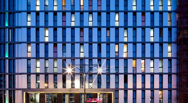 원80 호스텔 베를린 - 베를린 - 건물