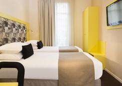 호텔 팔레 드 샤오 - 파리 - 침실