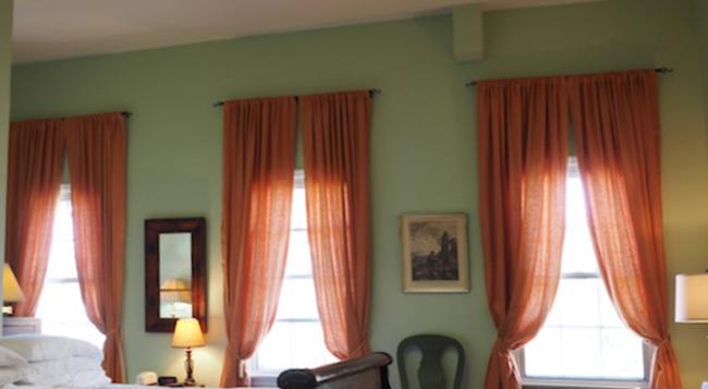 인센트라 빌리지 하우스 - 뉴욕 - 침실