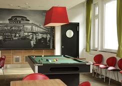 알레토 호텔 쿠담 - 베를린 - 관광 명소