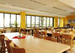 아카마호텔 + 호텔 크로이츠베르크 - 베를린 - 레스토랑