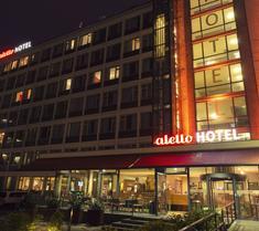 알레토 호텔 쿠담