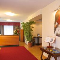 호텔 시스토 V Lobby