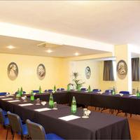 호텔 시스토 V Meeting room