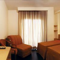 호텔 시스토 V Guestroom