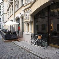 네이부르크 호텔 building facade